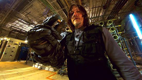 Norman Reedus The Limit