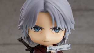 Nendoroid Dante Devil May Cry 5 (2)