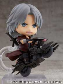 Nendoroid Dante Devil May Cry 5 (5)