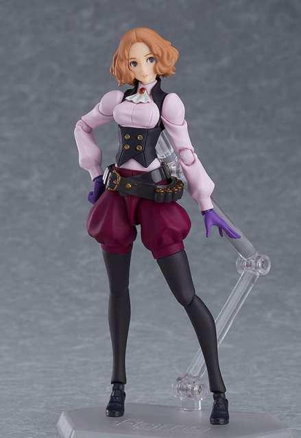 Persona 5 Haru Figma (7)