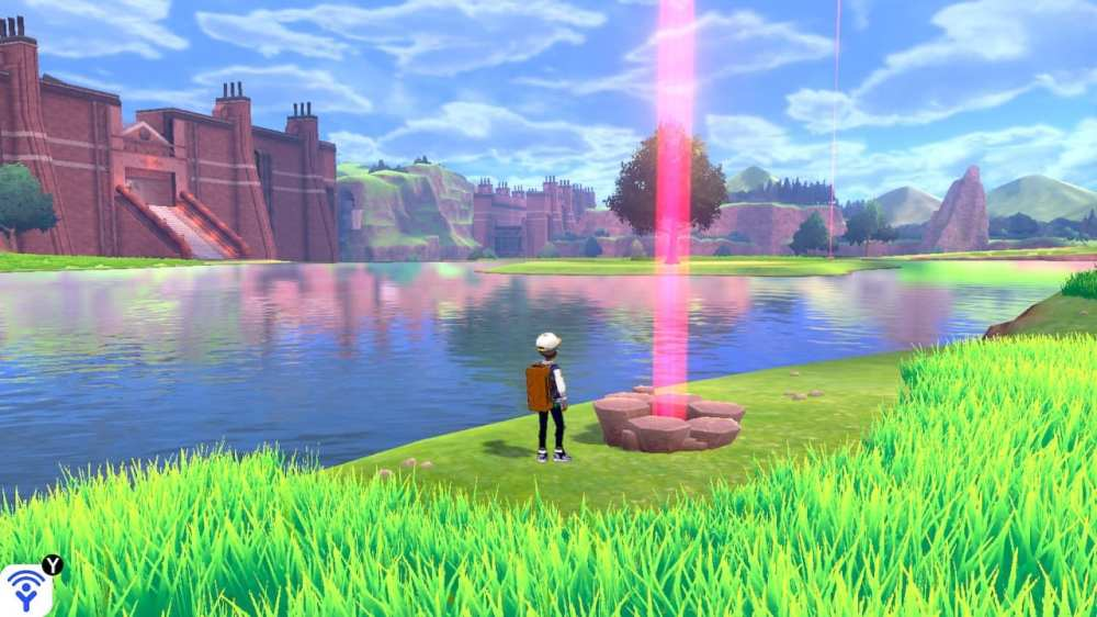 Batallas de incursiones de Pokémon