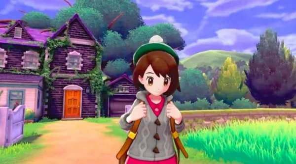 pokemon sword and shield review, twinfinite