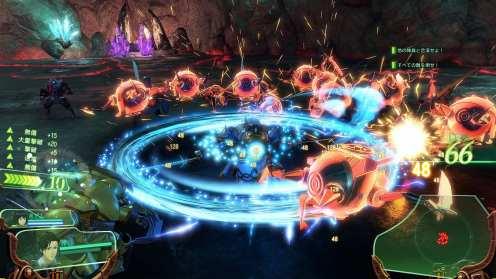 Project Sakura Wars Demo (2)