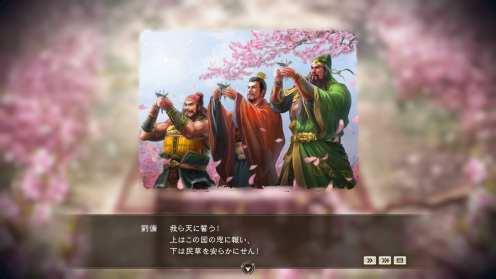 Romance of the Three Kingdoms XIV (13)