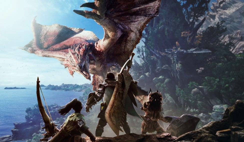 best monster hunter world mods for october 2019