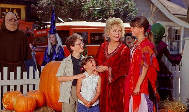 Halloweentown, disney plus, disney +, movies to watch