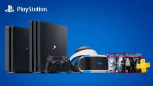 PlayStation 4 PS4 Black Friday