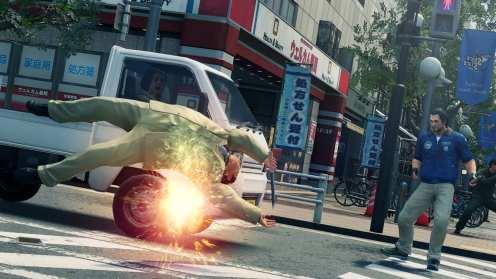 Yakuza Like a Dragon (11)