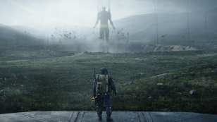 death stranding, uk charts, sales