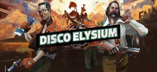disco elysium, best PC exclusive games 2019
