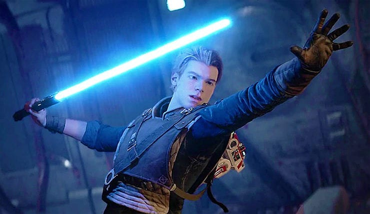 cool things to do in star wars fallen order