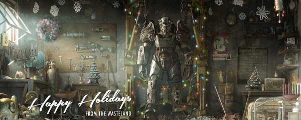 fallout, fallout 76, fallout holiday gift guide