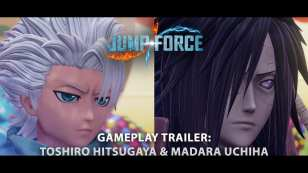 jump force, dlc, madara