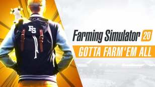 farming simulator, pokemon