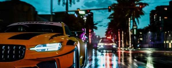 need for speed ranking