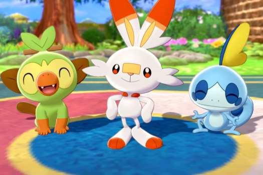 pokemon sword & shield, tips & tricks
