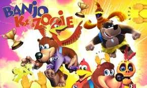 Banjo-Kazooie, Playtonic
