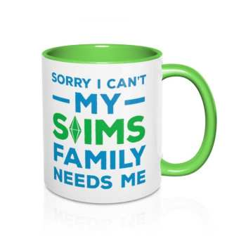 sims fan holiday gift ideas
