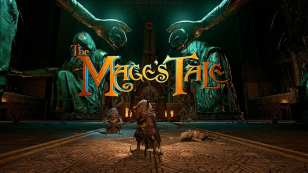 the mage's tale, brian fargo, inxile