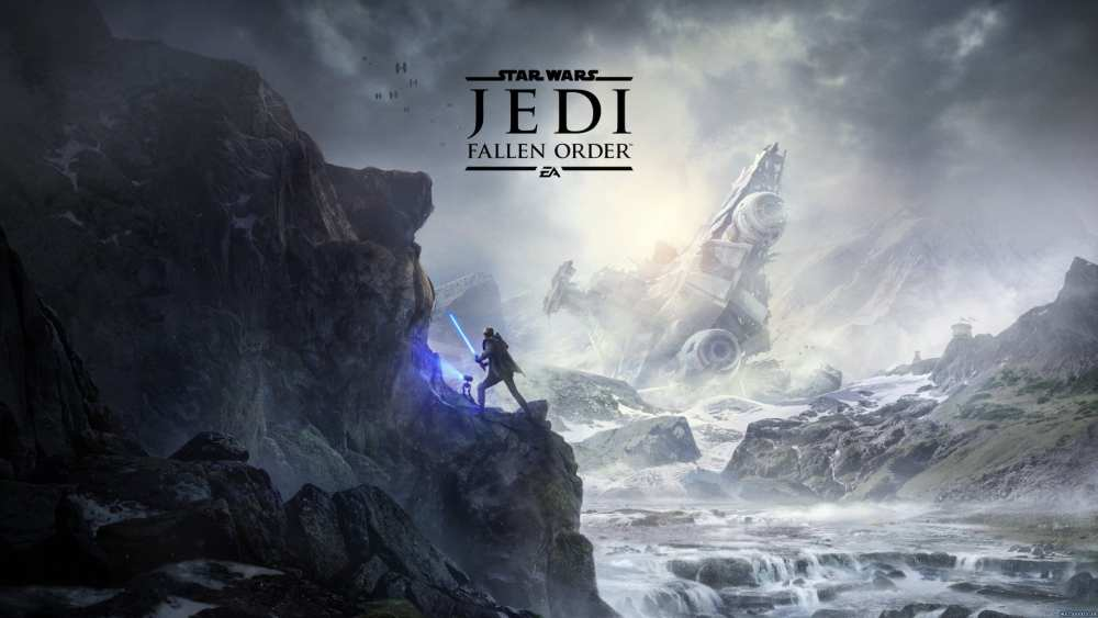 10 4k Hd Star Wars Jedi Fallen Order Wallpapers You Need To Make Your Desktop Background