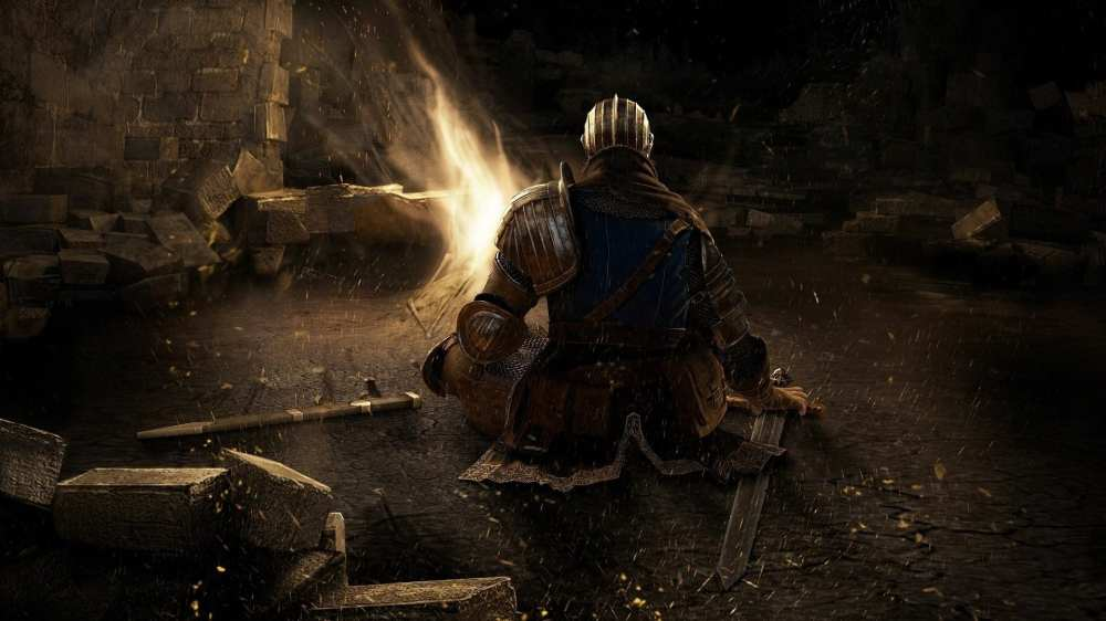 Evergreen Games to Get You Through Gaming's Off-Season, dark souls