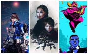 2019 games that need sequels, astral chain, plague tale, katana zero