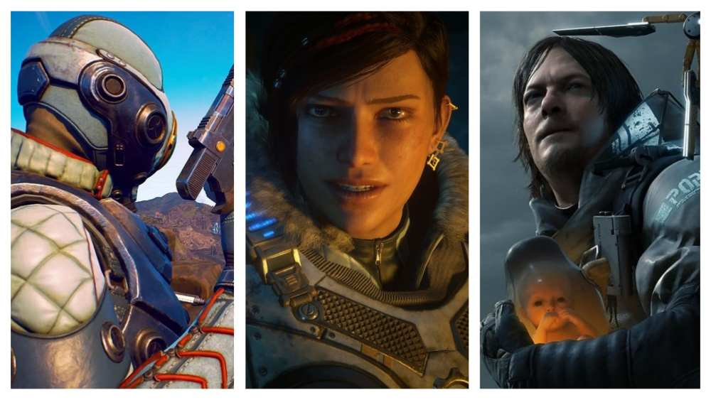 These Were the Big Winners of Our 2019 GOTY Season