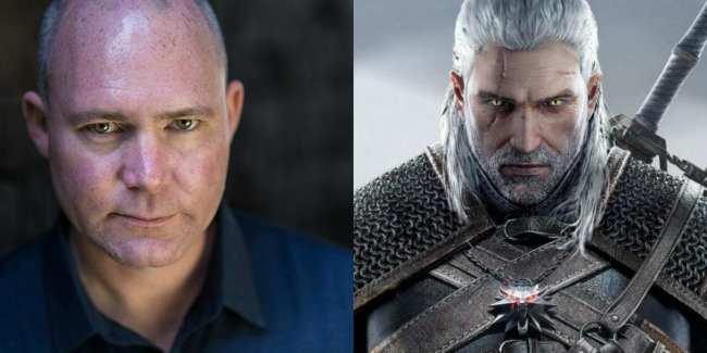 Doug Cockle - Geralt of Rivia