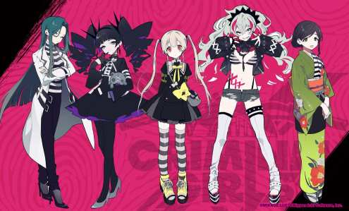 Criminal Girls X (3)
