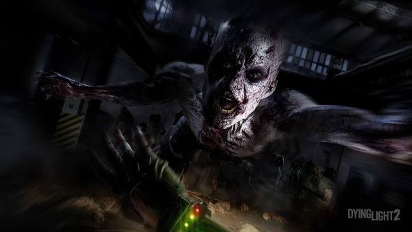 Dying Light 2, Horror