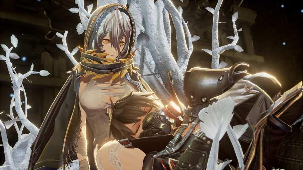 Code Vein, IO, Best monster hunter world mods, pc, nexus mods