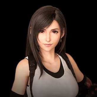 Final Fantasy VII Remake Tifa (2)