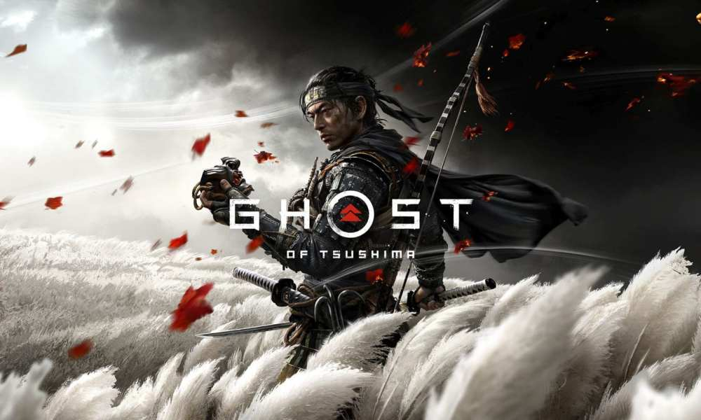 Watch the Show Inspired by Ghost of Tsushima on Japanese TV and Discover the Game's Unique Setting