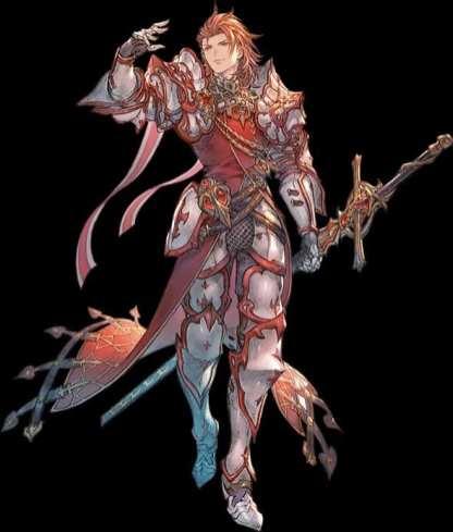 Granblue Fantasy Relink (2)