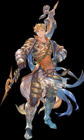 Granblue Fantasy Relink (4)