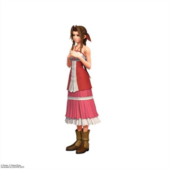 Kingdom Hearts III Re Mind (1)