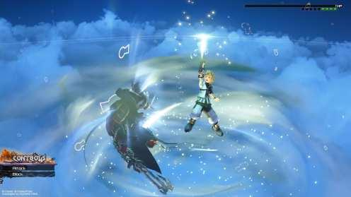 Kingdom Hearts III Re Mind (14)