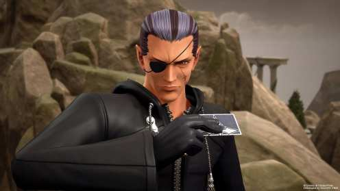 Kingdom Hearts III Re Mind (20)
