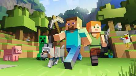 Minecraft: How to Grow Mushrooms
