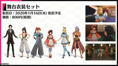 Project Sakura Wars (14)