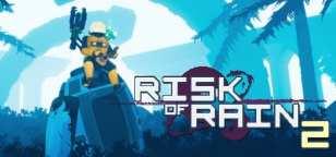 Risk of Rain 2 Skills 2.0
