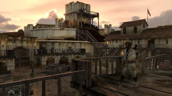 Red Dead Redemption El