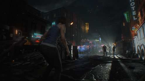 Resident Evil 3 (5)