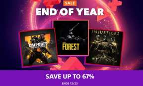 Sony's end of year sale, PS Store sale, best games, ps store sales