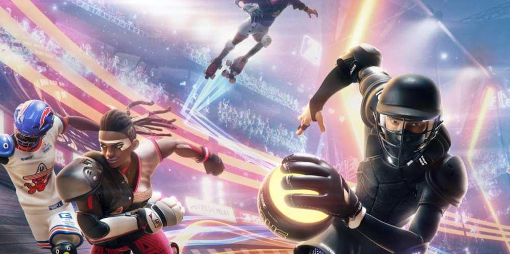 Roller champions, Ubisoft, sleeper hits of 2020