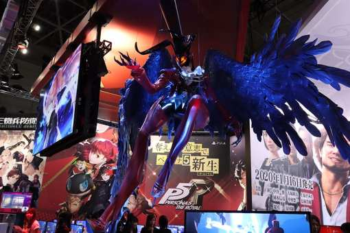 Sega Jump Festa (12)