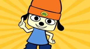 parappa the rapper, ps1 games, ps4