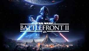 battlefront 2, celebration