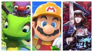 best, platformers, platforming games, 2019