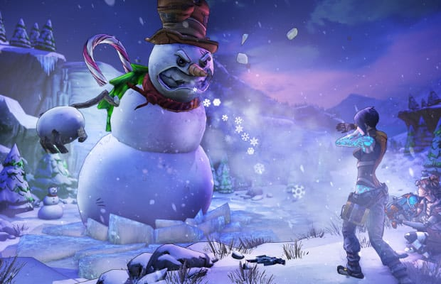 8 Games to Get You Into the Holiday Spirit